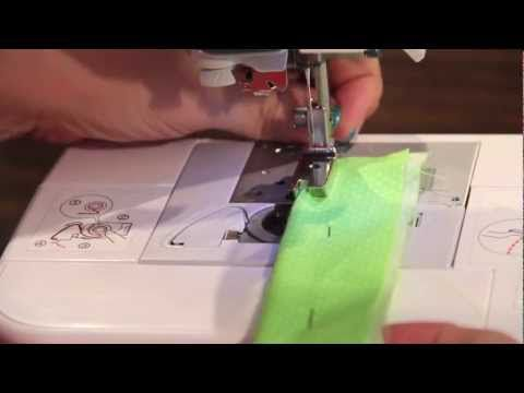 How To Use A Welting Foot