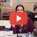 Thread Stands for Better Sewing