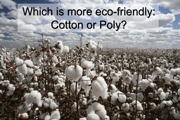 The 411 on Cotton vs. Polyester: The Pros and Cons - Sewing Parts ... : polyester vs cotton quilt - Adamdwight.com