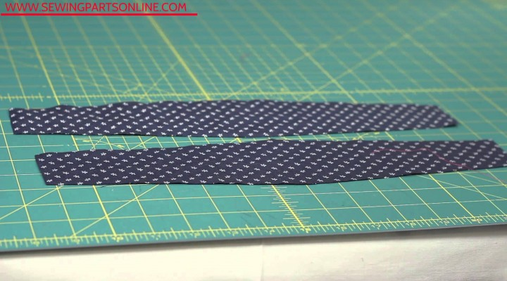 Beginner's Guide to Sewing (Episode 8): Scrunchie/Headband Tutorial