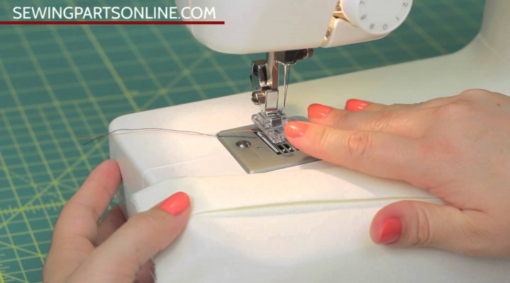 Beginner's Guide to Sewing (Episode 6): Hems