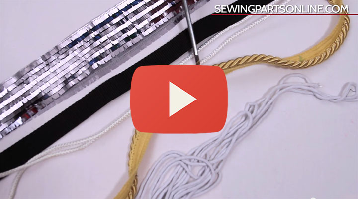 Beginner's Guide to Sewing (Ep 3): Patterns, Fabric & Notions