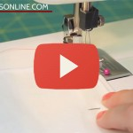 Beginner's Guide to Sewing (Ep 6): Hems
