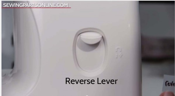 reverse lever
