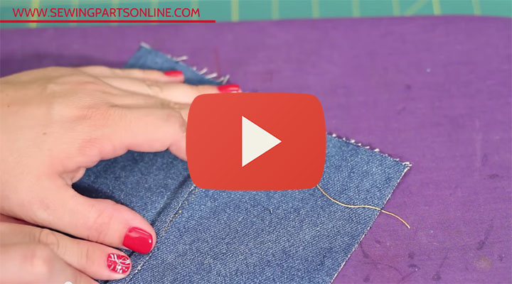 Beginner's Guide to Sewing (Ep 11): Difficult Fabric