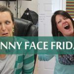Funny Face Friday!