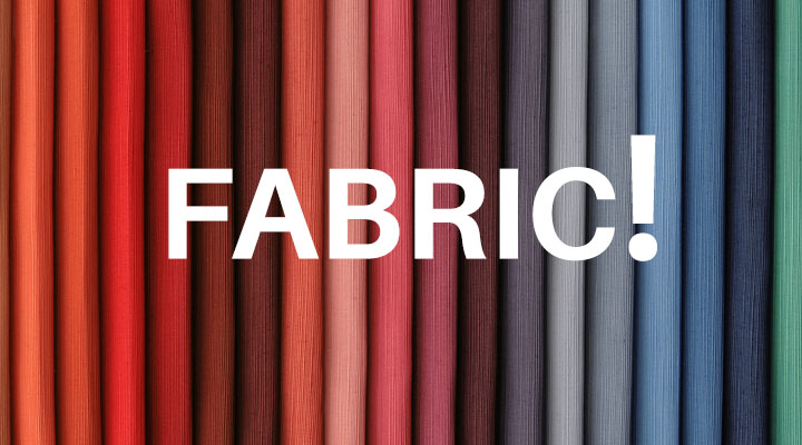 SPO is now selling Fabric!