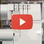 Getting Started with Sergers Video