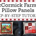 Featured Image - Farmall Pillow Panel