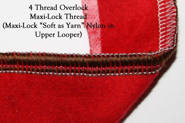 4 thread overlock copy