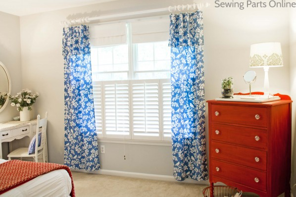 Cousin kathy's curtains sewing parts online