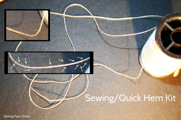 Thread Quality Sewing Kit Hem Kit Thread
