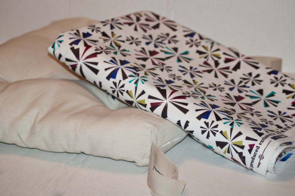 cushion step