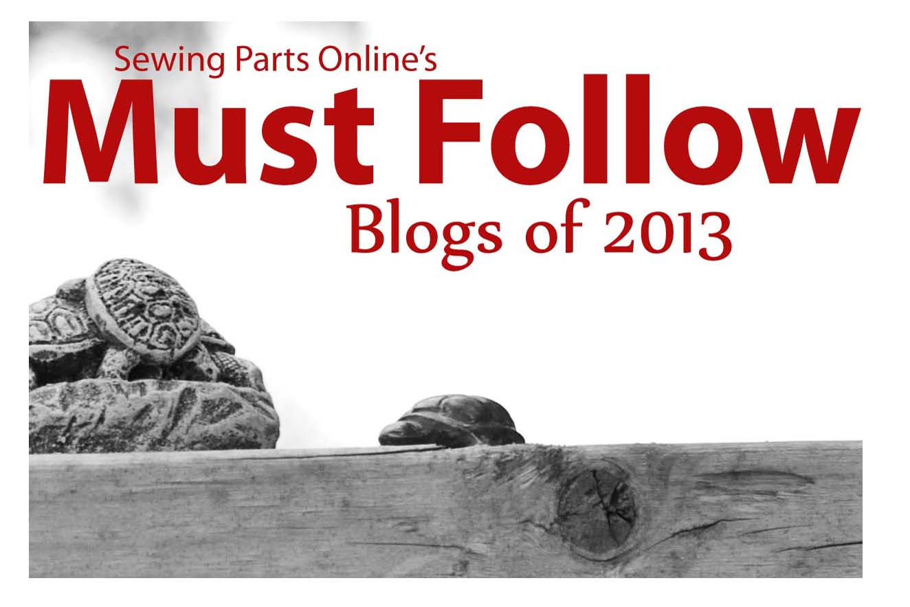 Blogs of 2013