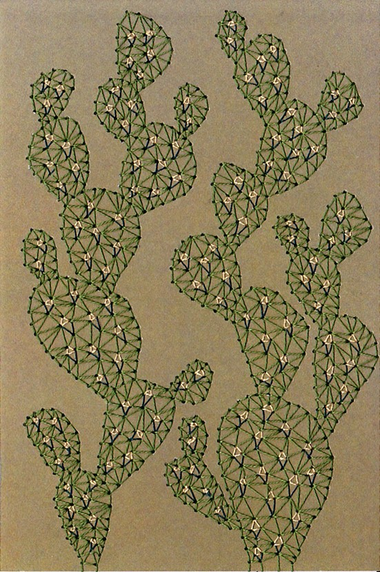 imaginary landscapes Sarah Benning 3