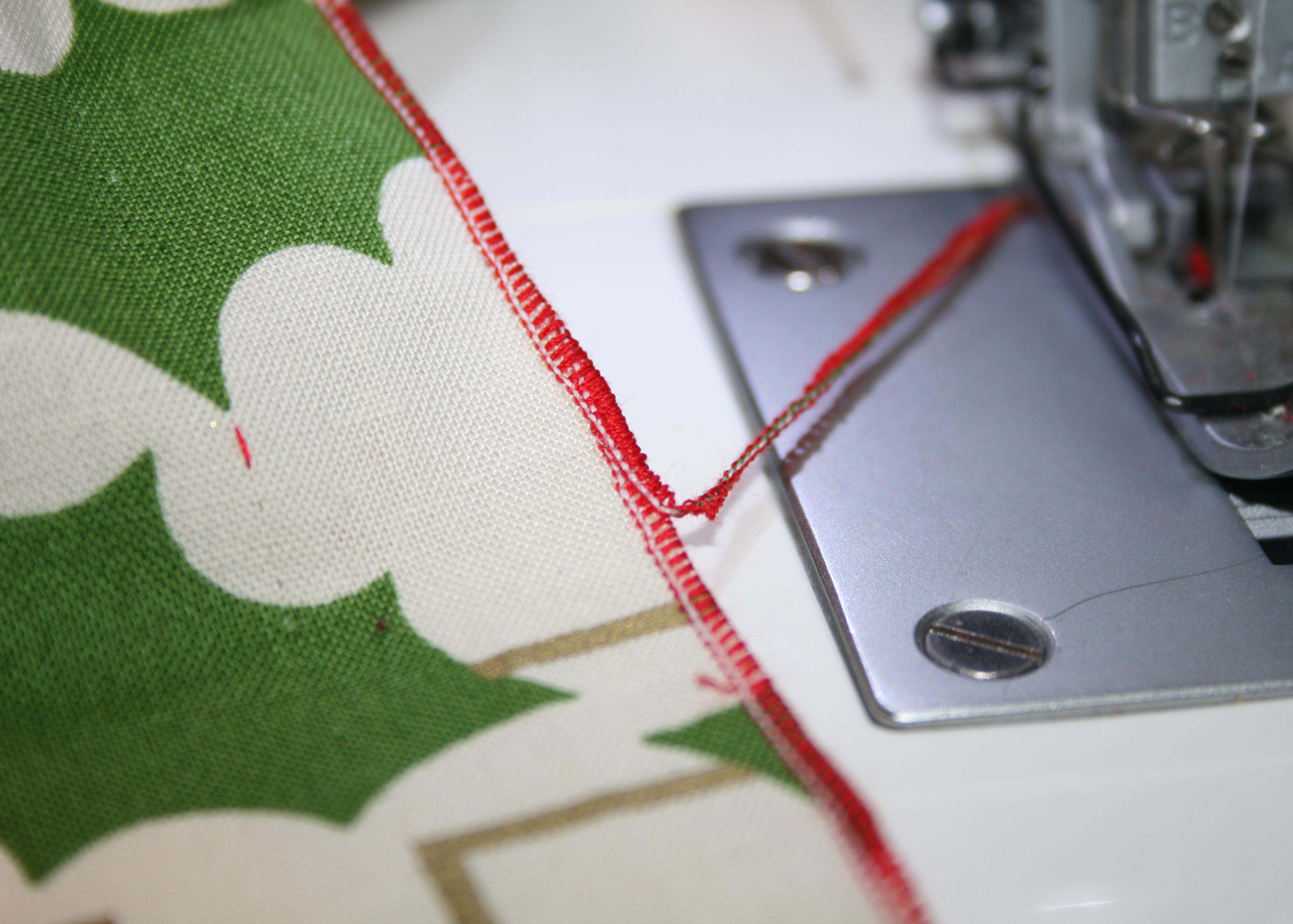 90 Second Napkins No Measuring Required Sewing Parts Online Everything Sewing Delivered Quickly To Your Door