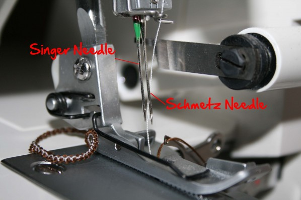 What Needles Can Be Used With A Serger Sewing Parts Online Gorgeous Sergers Sewing Machines