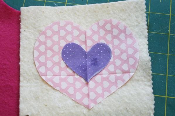 sewing parts online heart scraps 5