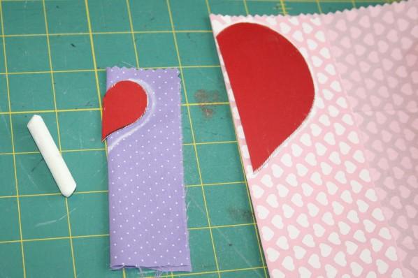 sewing parts online heart scraps 6