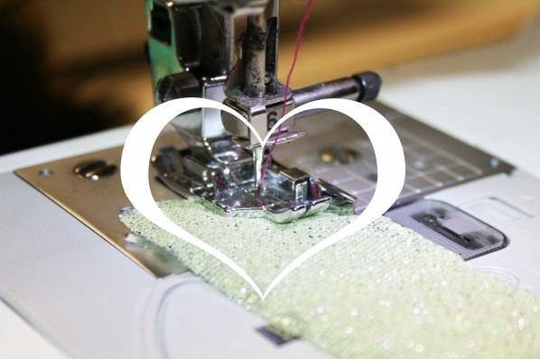 sewing parts online quarter inch foot fabric ornaments copy