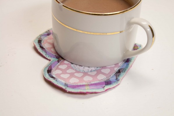 sweet heart coaster sewing parts online