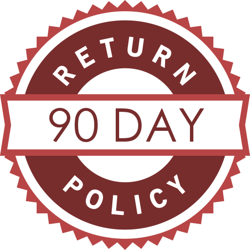 90 Day Badge
