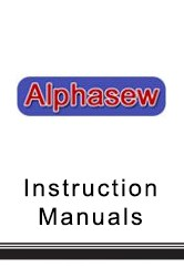 Alphasew