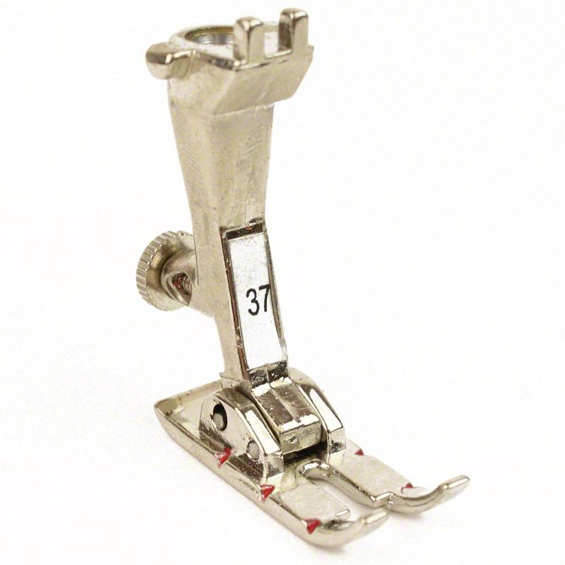 37 1 4 Quot Presser Foot Bernina 0011277100 Sewing