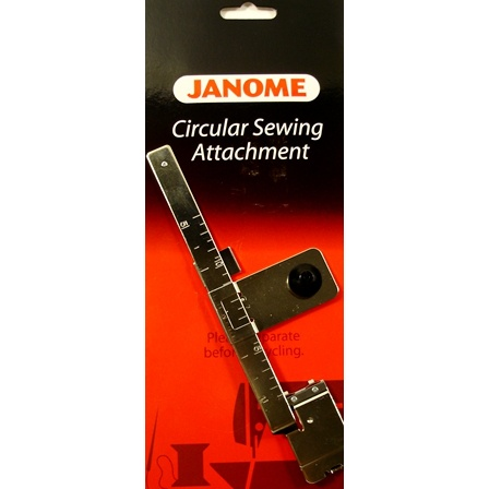 Circular Attachment Janome 202106009 Sewing Parts Online