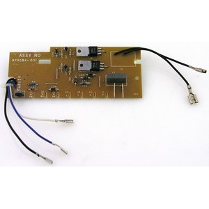 pc board singer 317278 001 sewing parts