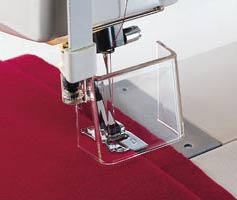Needle Guard Viking 4118585 01 Sewing Parts Online