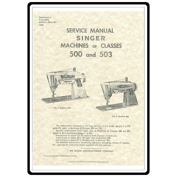 viking 500 sewing machine manual