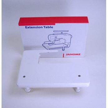 Extension Table Janome 795812008 Sewing Parts Online