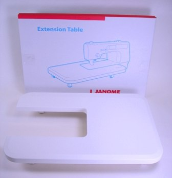 extension table for kenmore sewing machine
