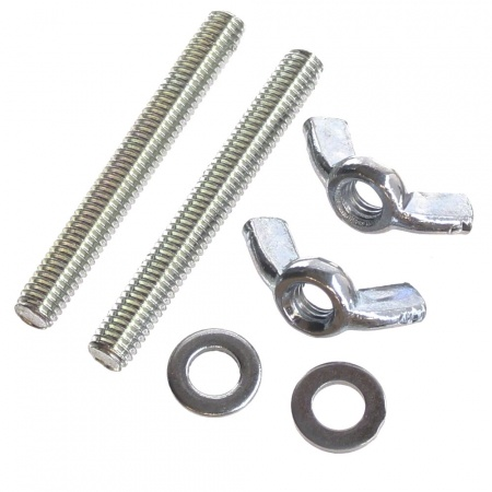 Cabinet Mounting Kit, Singer #969074 : Sewing Parts Online