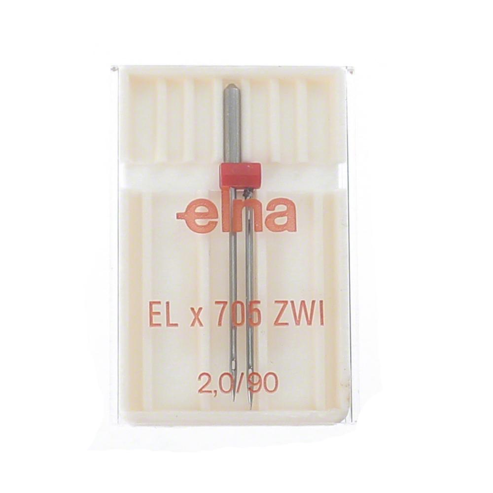elna sewing machine needles