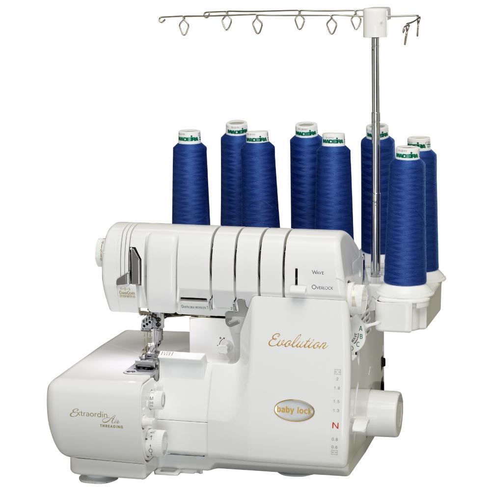 Babylock Ble8w 2 Evolution Serger Machine Sewing Parts Online