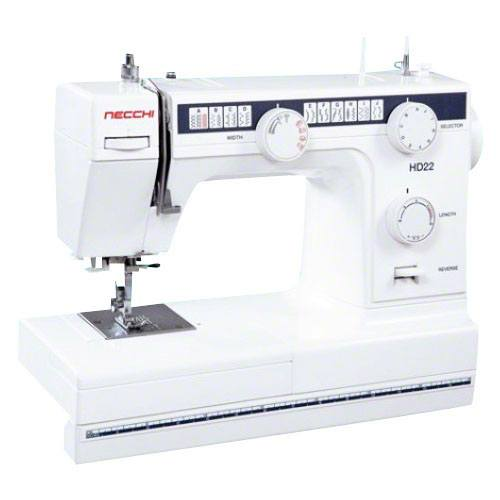 Necchi HD22 Basic Sewing Machine: Sewing Parts Online