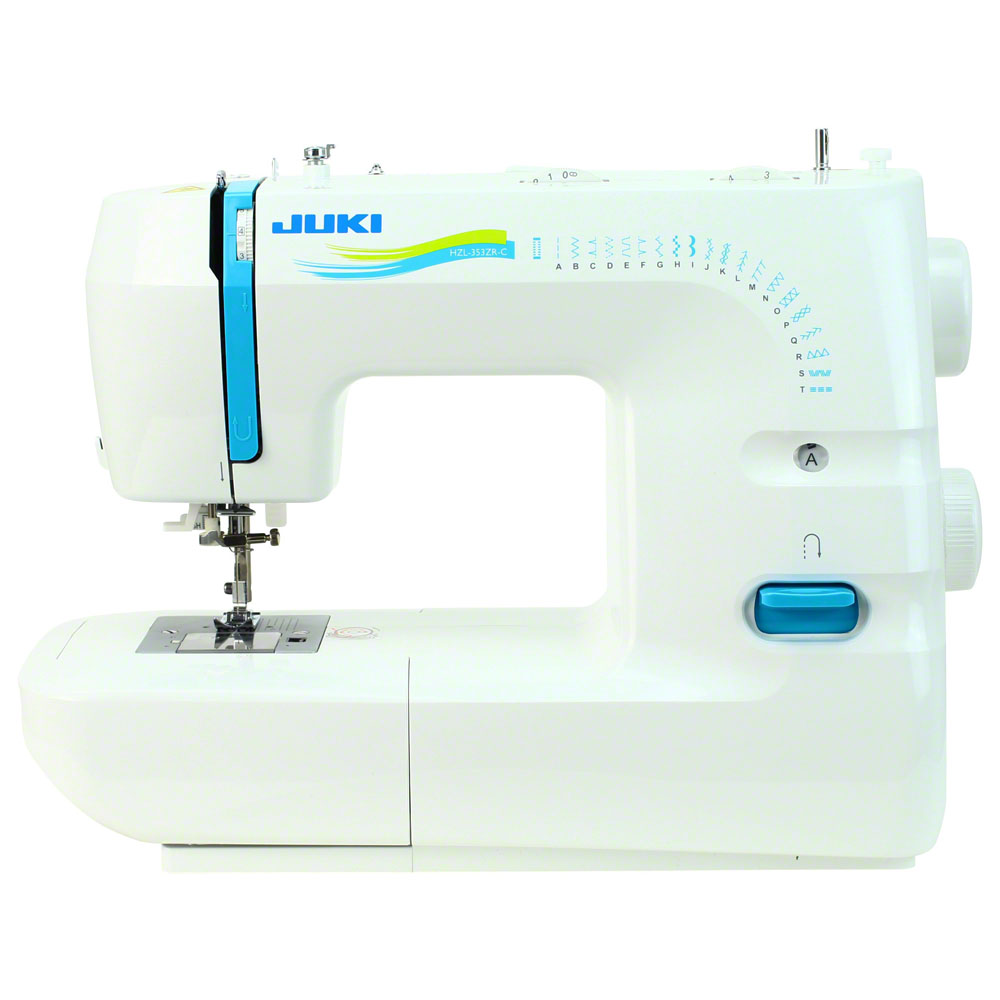 Juki HZL-353ZR-C Basic Sewing Machine: Sewing Parts Online