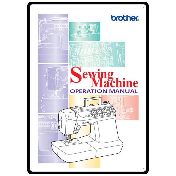 sewing machine cs 8072