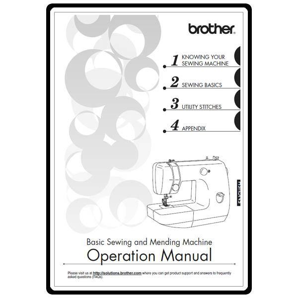 janome sewing machine 3125