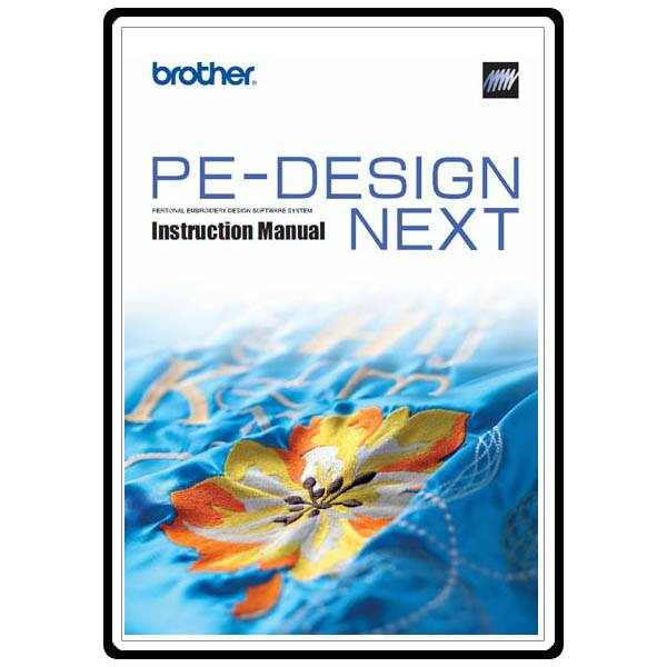 Brother Pe Design Manualdownload Free Software Programs Online