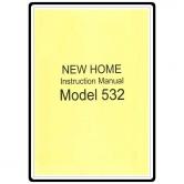 janome mystyle 24 instruction manual