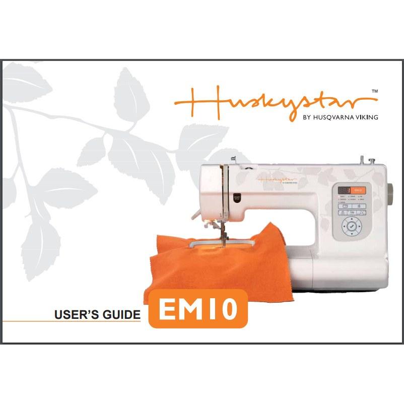 husky sewing machine