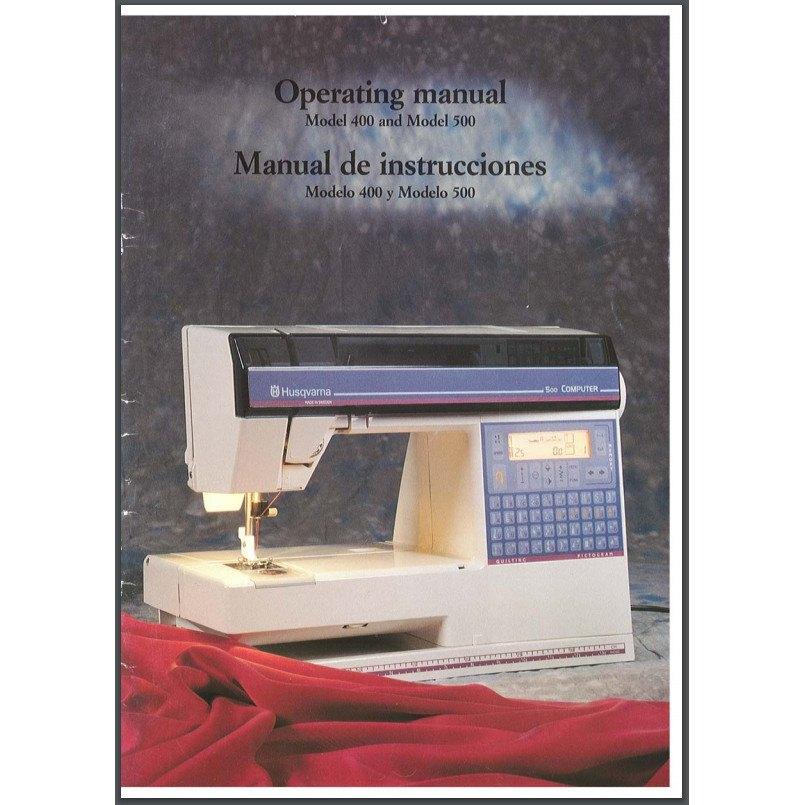 viking 500 sewing machine