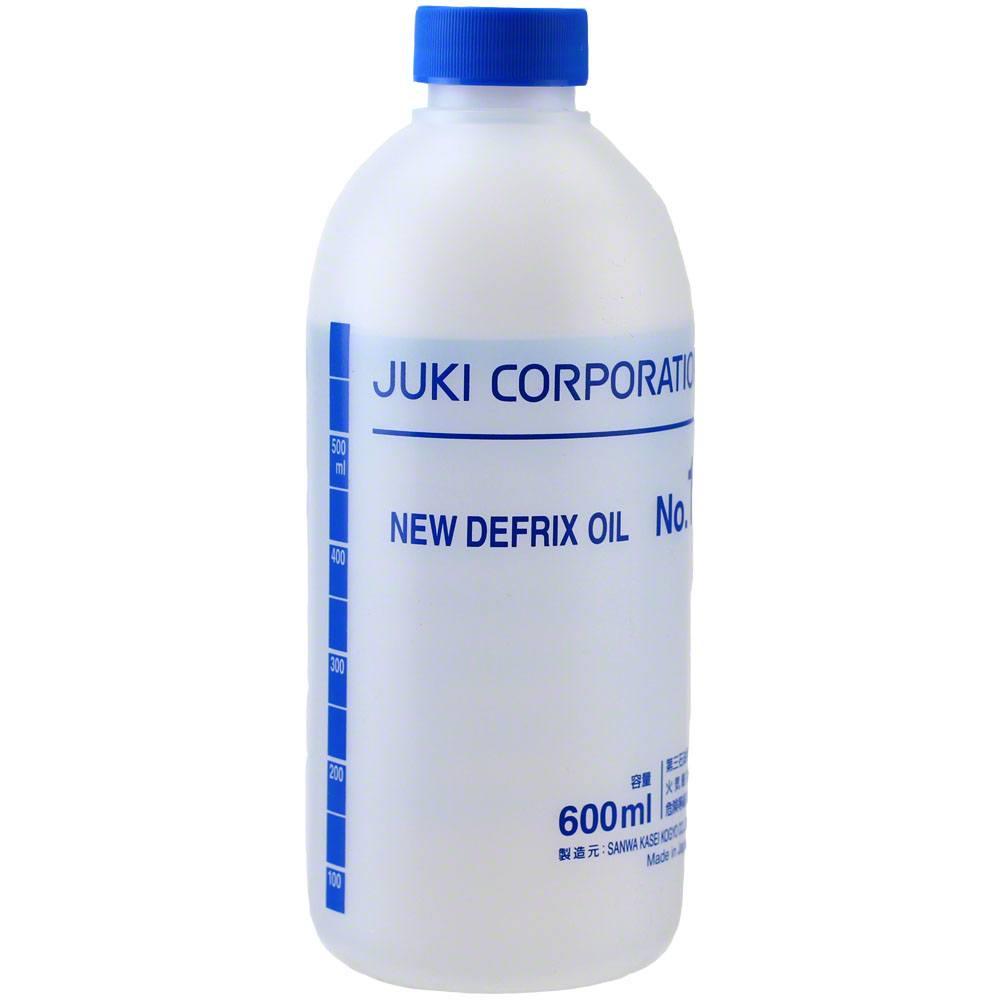 New Defrix Oil No 1 Juki Mdfrx1600c0 Sewing Parts Online