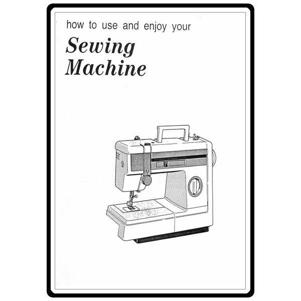 vx 809 sewing machine