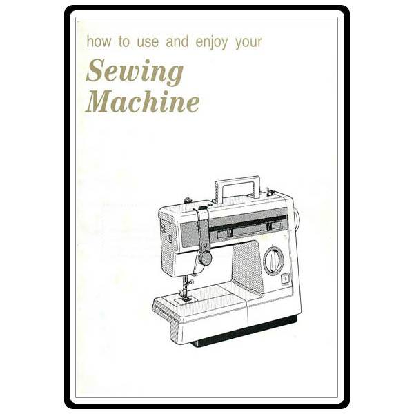 brother sewing machine js1410 instruction manual