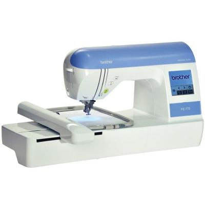 Brother PE770 Embroidery Machine Sewing Parts Online