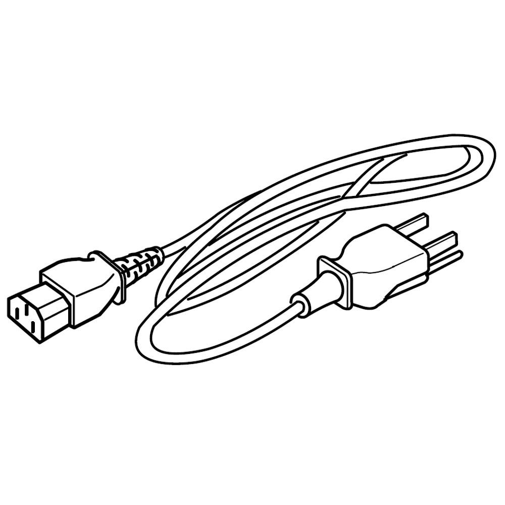 power cord for janome sewing machine